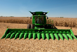 Agrimarketing Com Deere Launches New S Series Line Of