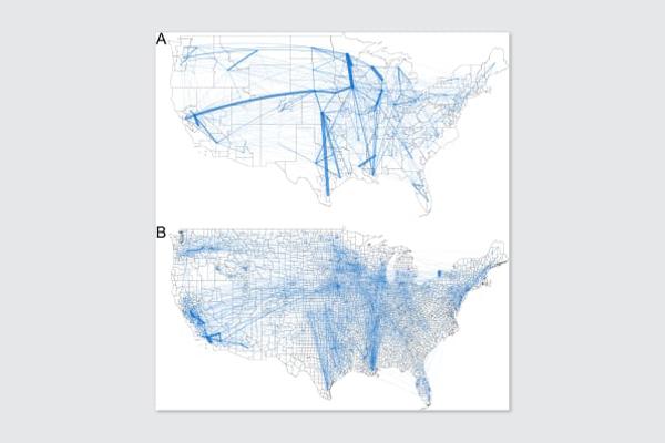 U Of Illinois Unveils Fascinating Map Showing Food Movement ... U Of Illinois Map on boston university map, depaul map, u of illinois school, ohio state map, purdue map, u of illinois logo, uiuc map, u of illinois seating chart, columbia university map, u of chicago illinois, florida state map, university of illinois champaign map,