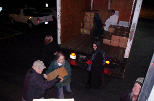 Henderson County Texas Food Pantry